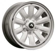 Alcar Hybridrad 130600 6.5x16 5x108 ET 50 Dia 63.3 (silver)