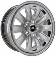 Alcar Hybridrad 131500 6x15 5x100 ET 38 Dia 57.1 (silver)
