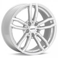 Alutec Drive 7.5x17 5x120 ET 34 Dia 72.6 (polar silver)