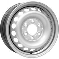 KFZ 6022 6.5x16 6x125 ET 68 Dia 74.1 (silver)