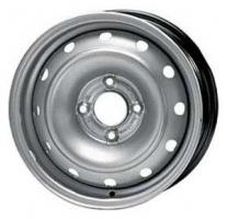 KFZ 6395 5.5x14 4x108 ET 24 Dia 65.1 (silver)