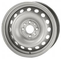 KFZ 6815 5.5x15 4x98 ET 32 Dia 58.1 (silver)