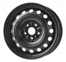KFZ 9062 6.5x16 5x114.3 ET 50 Dia 67.1 (черный)
