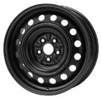 KFZ 9955 6.5x16 5x100 ET 45 Dia 54.1 (черный)