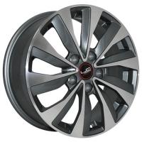 LegeArtis VW156 6.5x16 5x112 ET 42 Dia 57.1 (GMF)