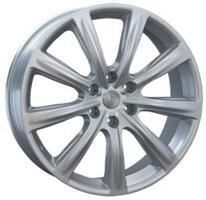 LS Wheels INF12 8x20 6x139.7 ET 35 Dia 77.8 (silver)