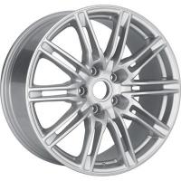 LS Wheels PR12 10x21 5x130 ET 50 Dia 71.6 (silver)