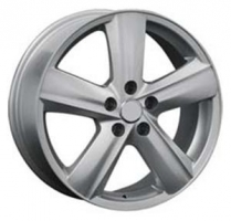 LS Wheels TY39 6.5x16 5x114.3 ET 45 Dia 60.1 (GM)