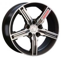 LS Wheels W5676 8.5x18 5x112 ET 35 Dia 73.1 (GM)
