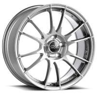 OZ Racing Crystal Titanium 9.5x20 5x120 ET 52 Dia 65.1 (crystal titanium)