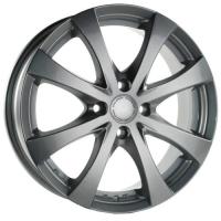 Replica HY60 6x15 4x100 ET 46 Dia 54.1 (silver)