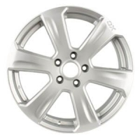 Replica VO14 7.5x17 5x108 ET 55 Dia 63.3 (silver)