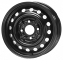 KFZ 6775 5.5x15 4x100 ET 45 Dia 60.1 (черный)
