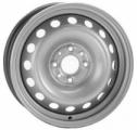 KFZ 7870 5.5x16 6x205 ET 117 Dia 161.1 (silver)