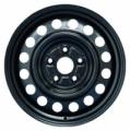 KFZ 8315 6x16 5x114.3 ET 50 Dia 60.1 (черный)