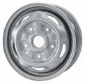 KFZ 8505 5.5x15 5x160 ET 60 Dia 65.1 (silver)