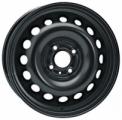 KFZ 9016 6.5x17 5x114.3 ET 45 Dia 60.1 (черный)