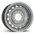 KFZ 9031 7.5x17 6x114.3 ET 50 Dia 66.1 (silver)