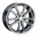 LS Wheels 289 8x18 5x108 ET 45 Dia 63.4 (GMF)