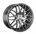 LS Wheels 784 6.5x15 4x100 ET 45 Dia 54.1 (SF)