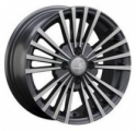 LS Wheels LS110 9x19 5x120 ET 48 Dia 74.1 (GMF)