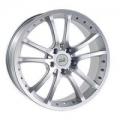 N2O Y950 7x17 5x112 ET 40 Dia 57.1 (silver)