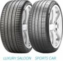 Pirelli PZero (PZ4) 245/45 R18 100Y