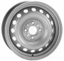 Тольятти Nissan Qashqai 6.5x16 5x114.3 ET 40 Dia 66.1 (silver)