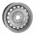 Trebl 9197 6x16 6x180 ET 109 Dia 138.8 (silver)