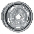 Trebl 9597 5.5x16 5x160 ET 56 Dia 65.1 (silver)
